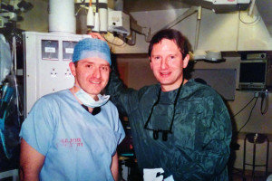 Galway University Hospital – Mr. Gerry Fahy